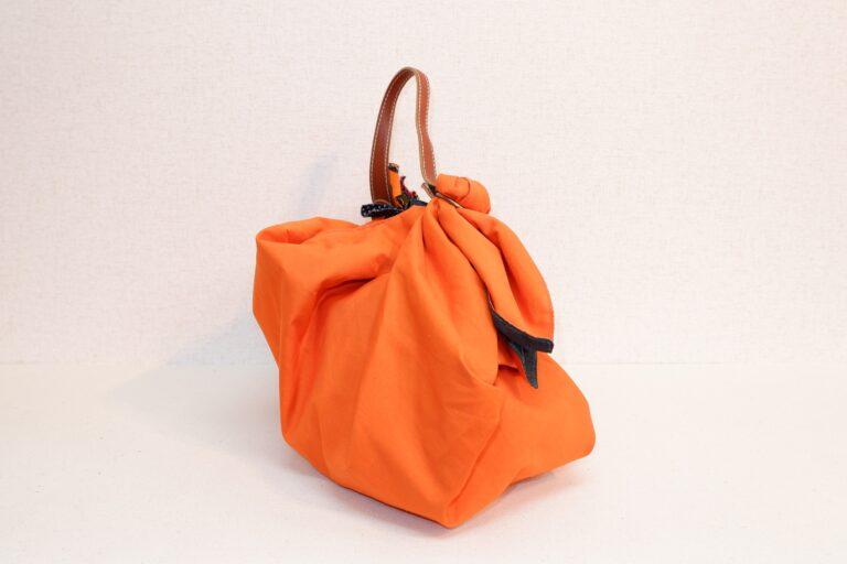 風呂敷ハンドバッグ